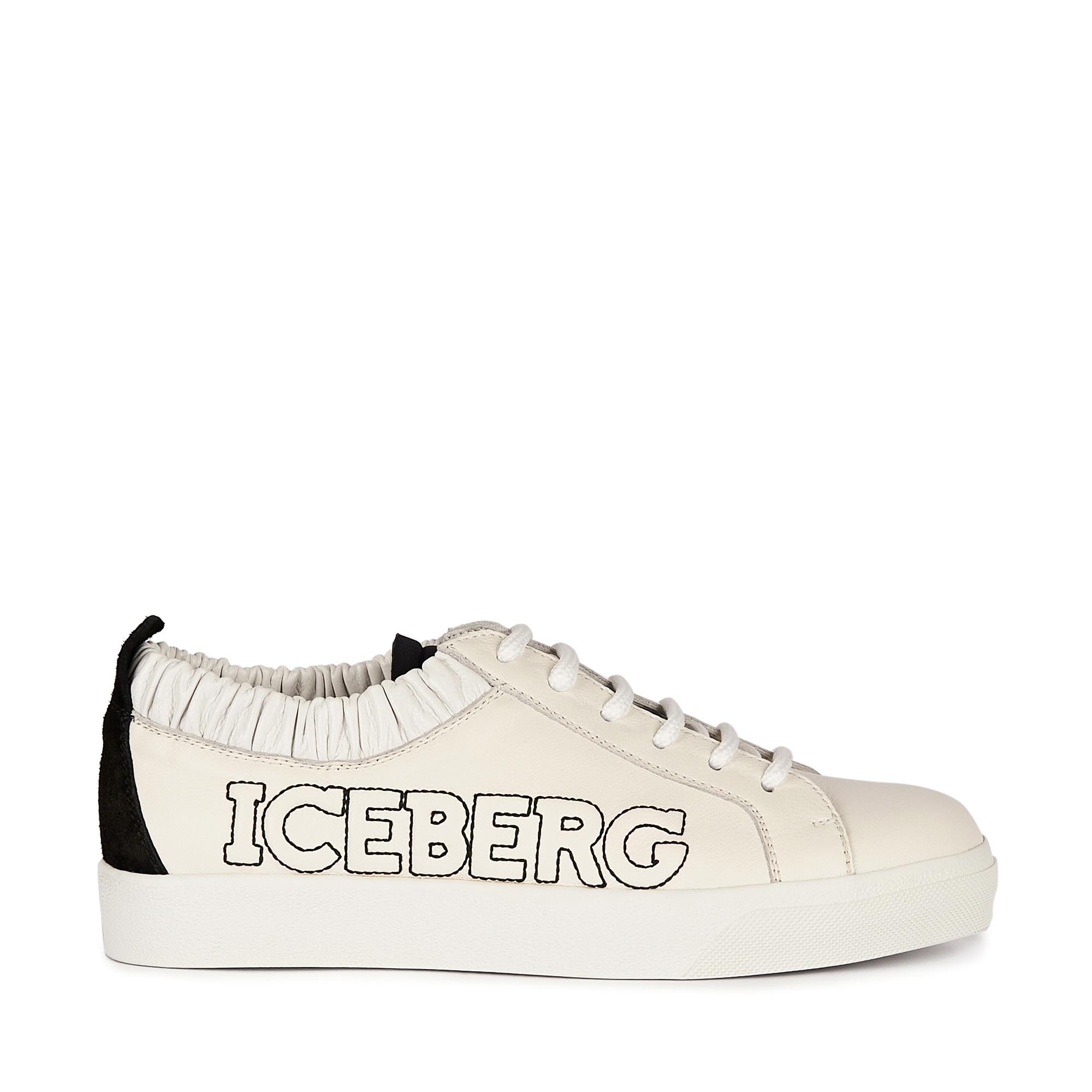 Кеды Iceberg H0115