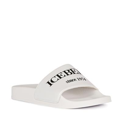 Шлепанцы Iceberg H0120