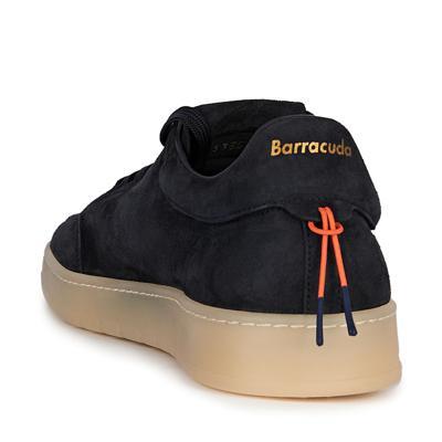 Кеды Barracuda H0595