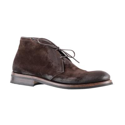 Ботинки Silvano Sassetti K1139