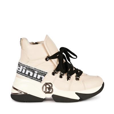Ботинки Baldinini X0308