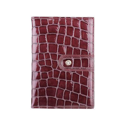 Обложка для паспорта Domenico Morelli L0745