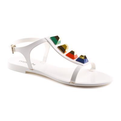 Сандалии Menghi Shoes N0395