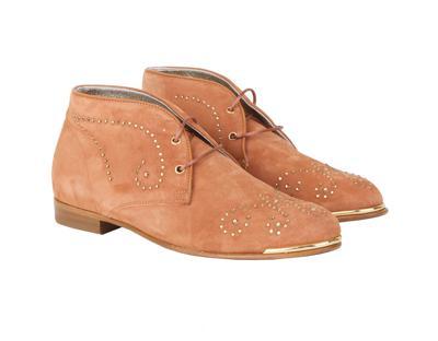 Ботинки Marzetti E7390