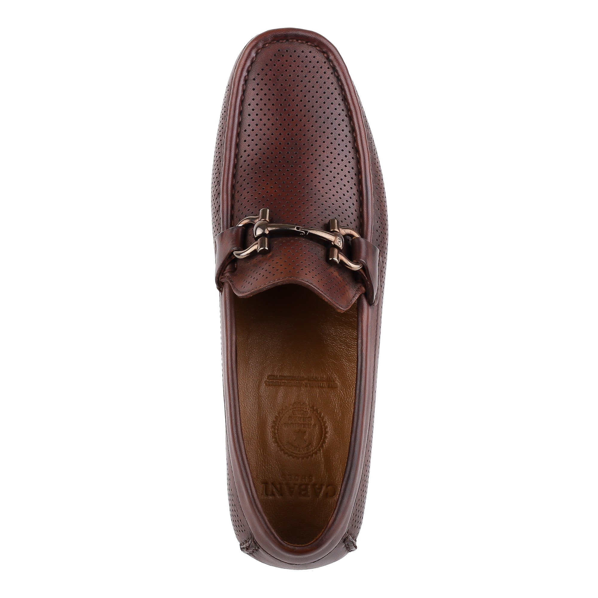 Мокасины Cabani Shoes N1525