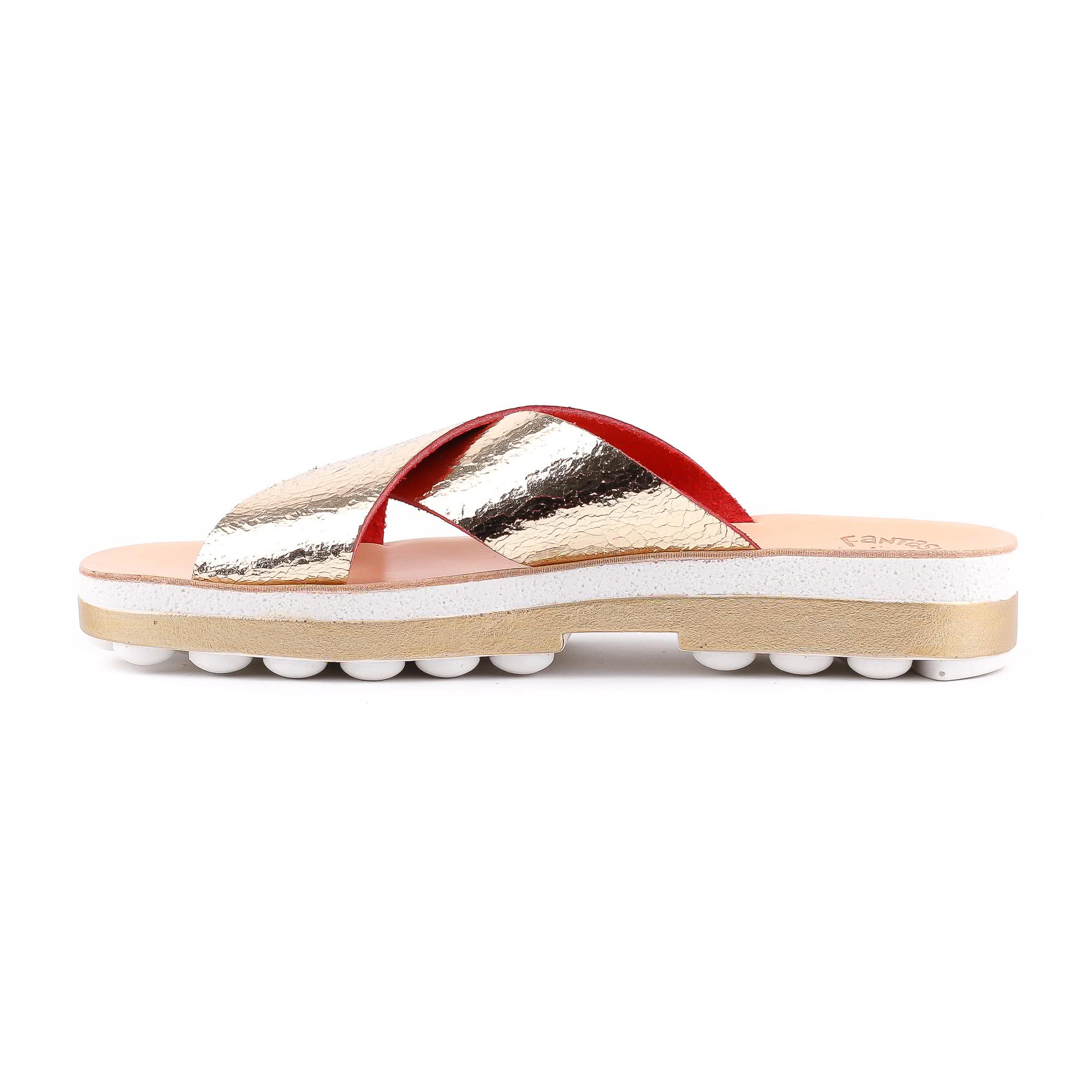 Шлепанцы Fantasy Sandals Vingi N1585