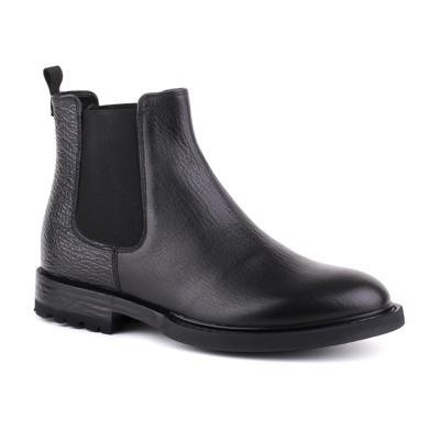 Ботинки Barracuda O0138