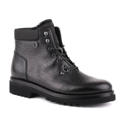 Ботинки Barracuda O0139