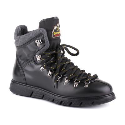 Ботинки Barracuda O0147