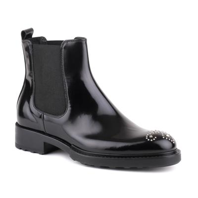 Ботинки Barracuda O0168