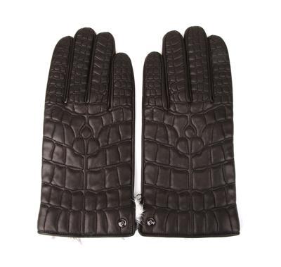 Перчатки Dal Dosso F4105