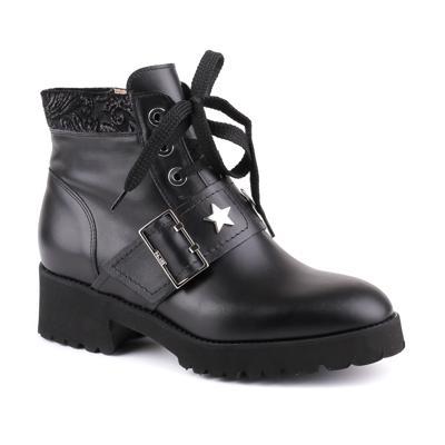 Ботинки Norma J.Baker O0841