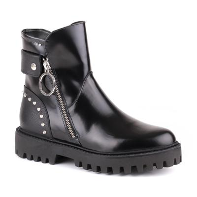 Ботинки Norma J.Baker O0851