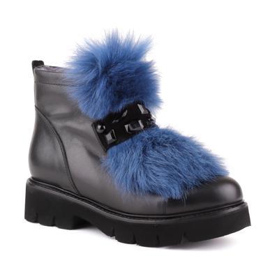 Ботинки Lab Milano O0919