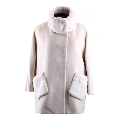 Пальто Carla Vi O1356
