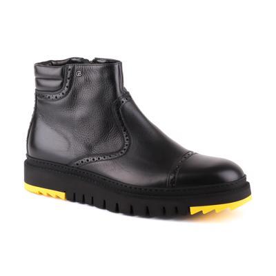 Ботинки Gianfranco Butteri O1512