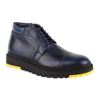 Ботинки Gianfranco Butteri O1514