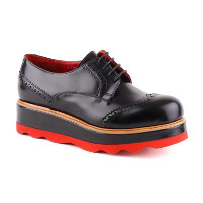 Туфли Gianfranco Butteri O1533