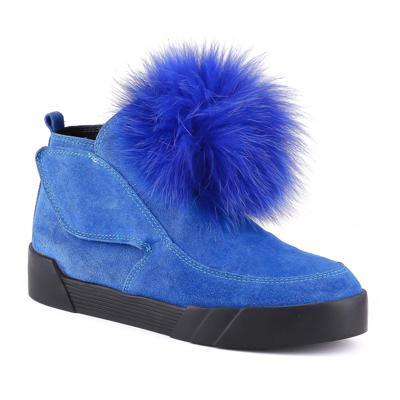 Ботинки Shoes Market O1930