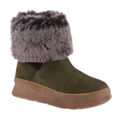 Полусапоги Shoes Market O1943