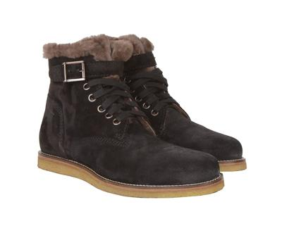 Ботинки Alexander Hotto R0184