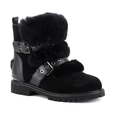 Ботинки Gianni Renzi O2238