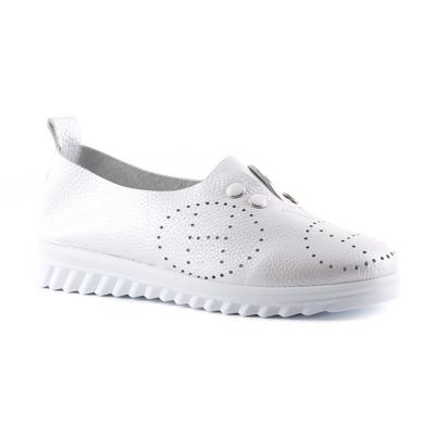 Полуботинки Shoes Market S1336