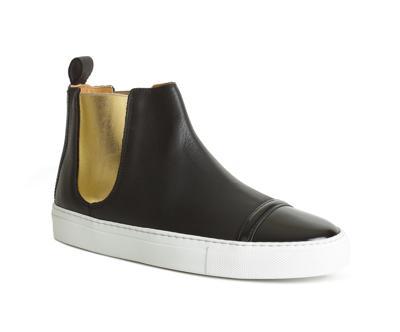 Ботинки Pollini I0912