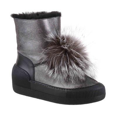 Ботинки Shoes Market O1928