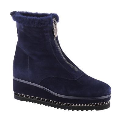 Ботинки Loriblu W0162
