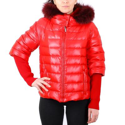 Куртка Baldinini I0462