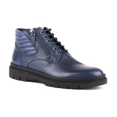 Ботинки Giampieronicola T0787