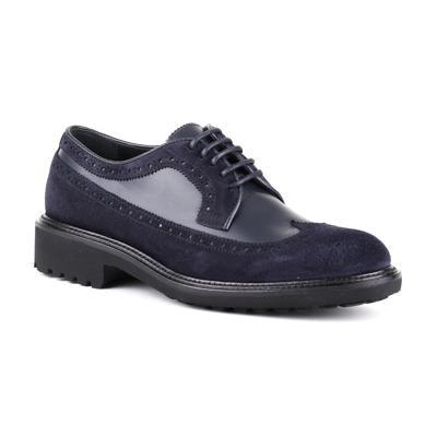 Туфли Giampieronicola T0808