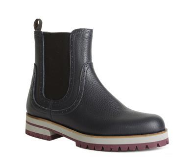 Ботинки Pollini I0932