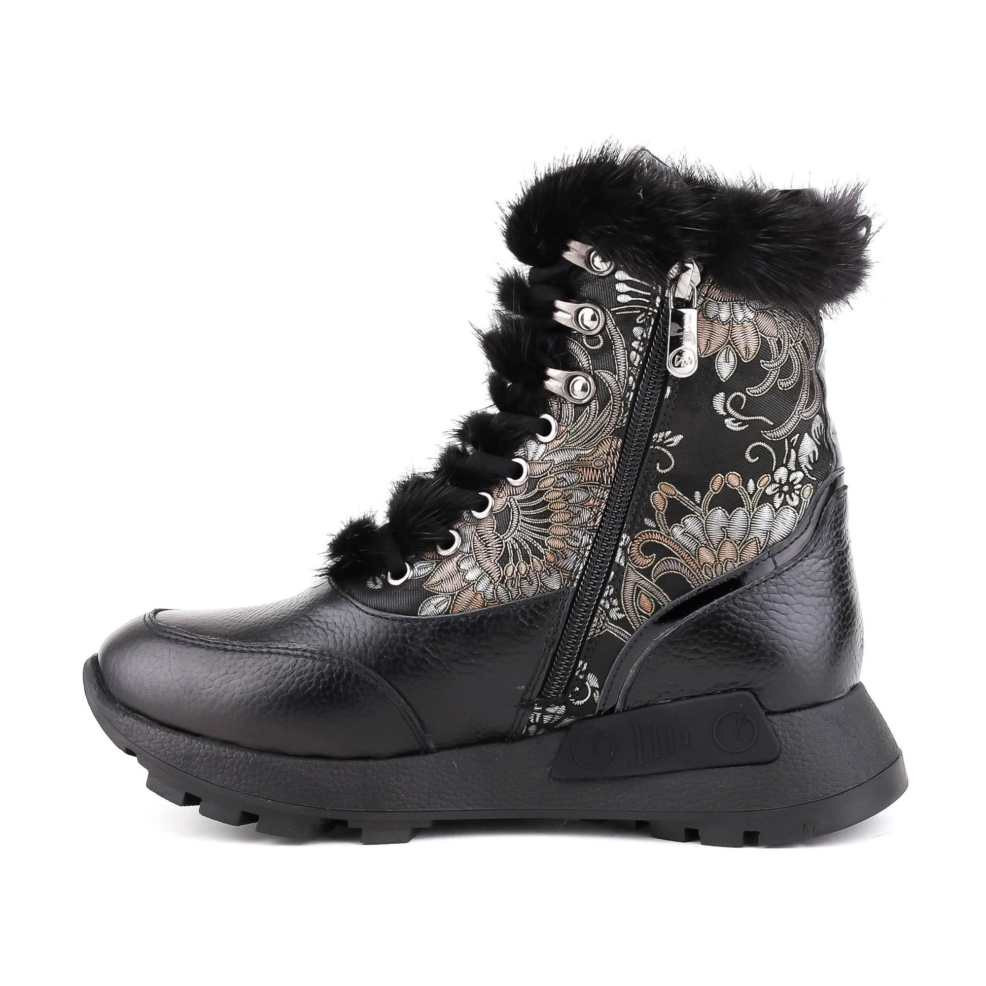 Ботинки Lab Milano T0459