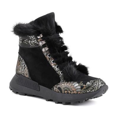 Ботинки Lab Milano T0973