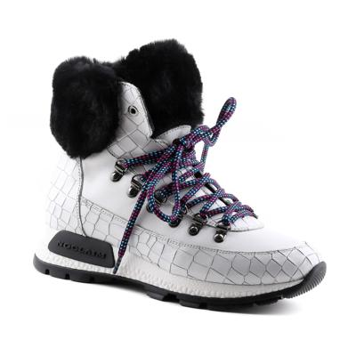 Ботинки Noclaim T1807