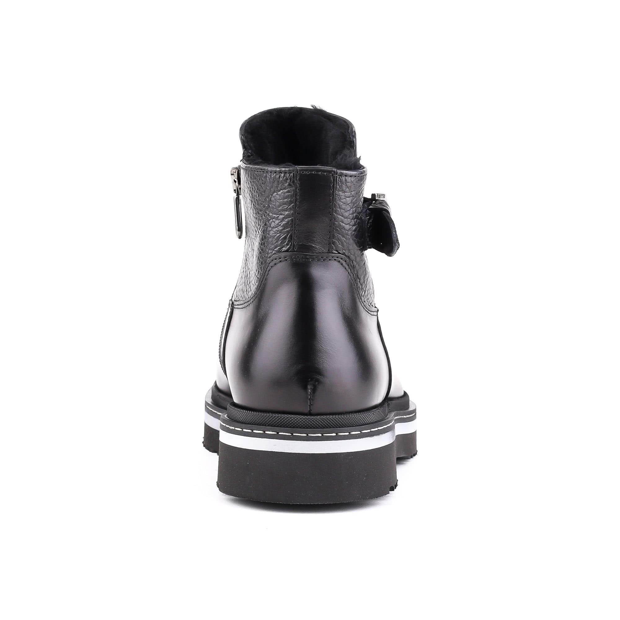 Ботинки Gianfranco Butteri T1306