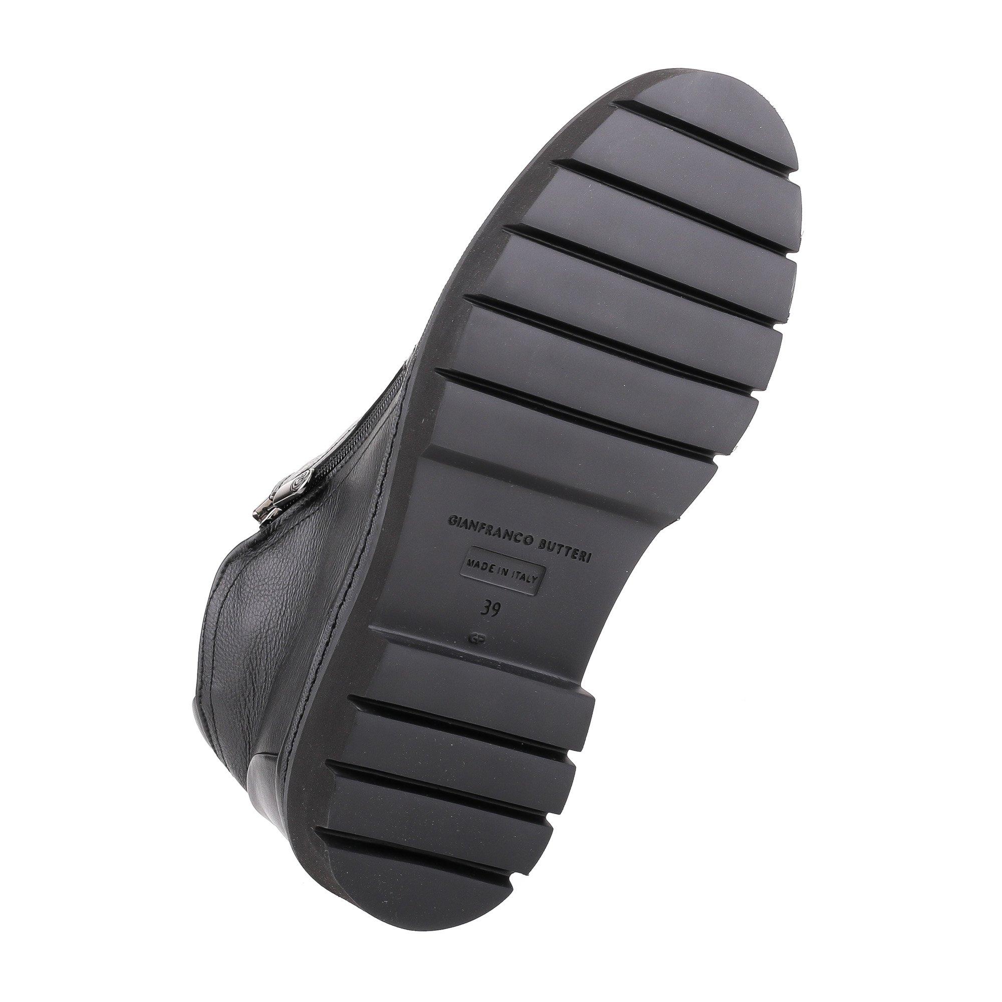 Ботинки Gianfranco Butteri T1328