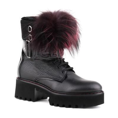Ботинки Iceberg T0836