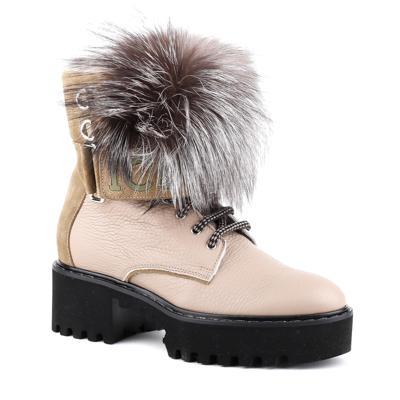 Ботинки Iceberg T0837