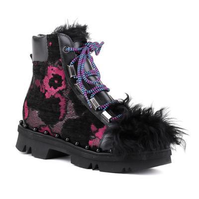 Ботинки Noclaim T1811