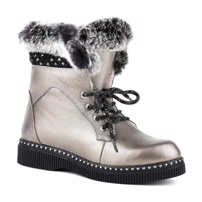 Ботинки Solo Noi T2248