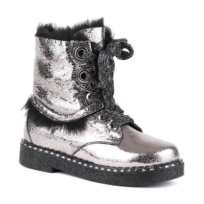 Ботинки Solo Noi T2265