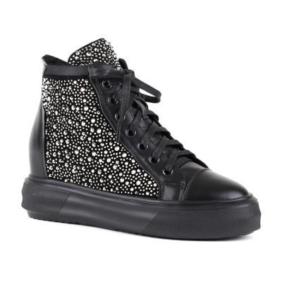 Ботинки Francesco V. T1056