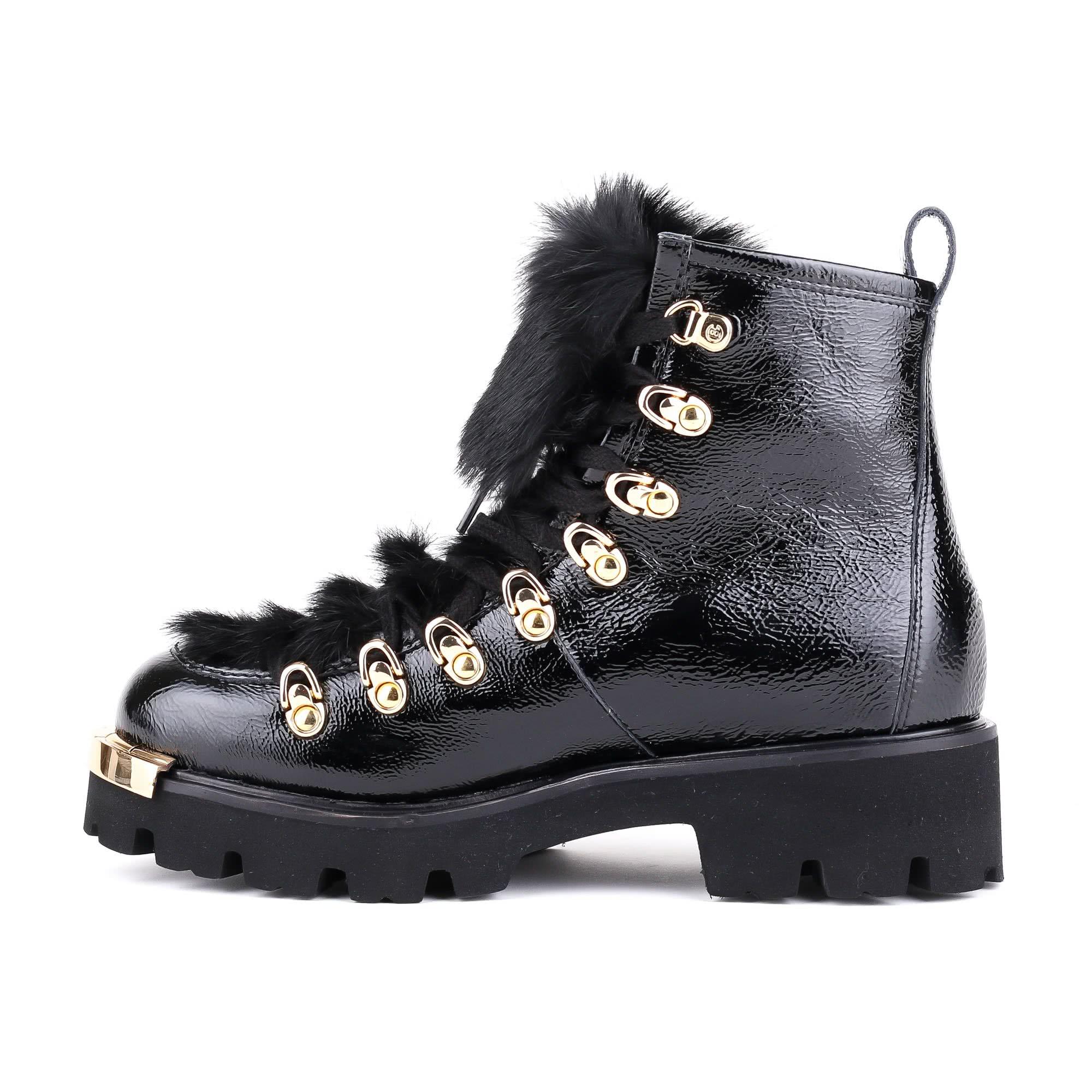 Ботинки Baldinini T0306