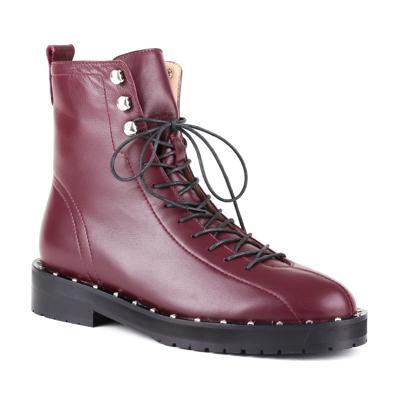 Ботинки Poletto T1723
