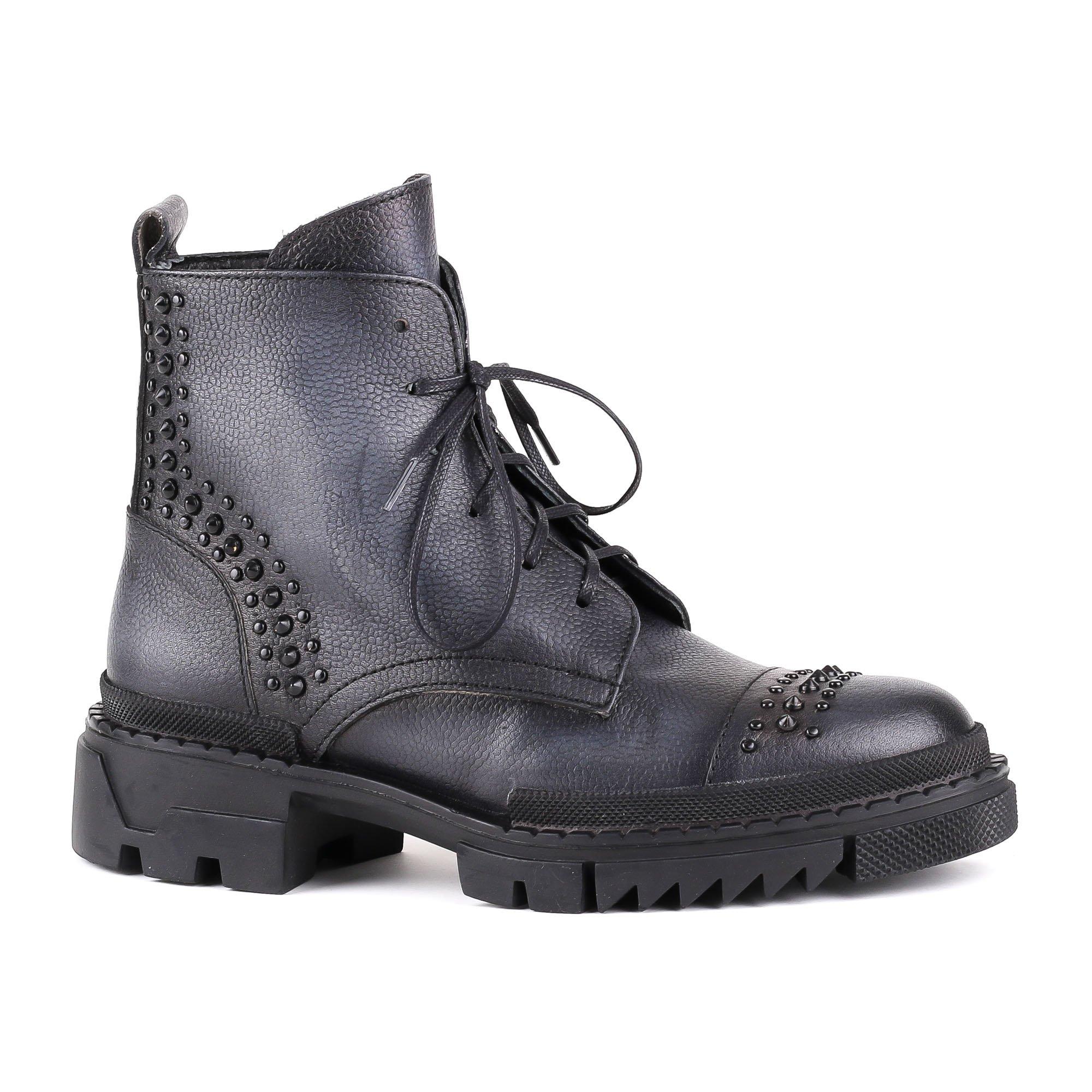 Ботинки Solo Noi T2358