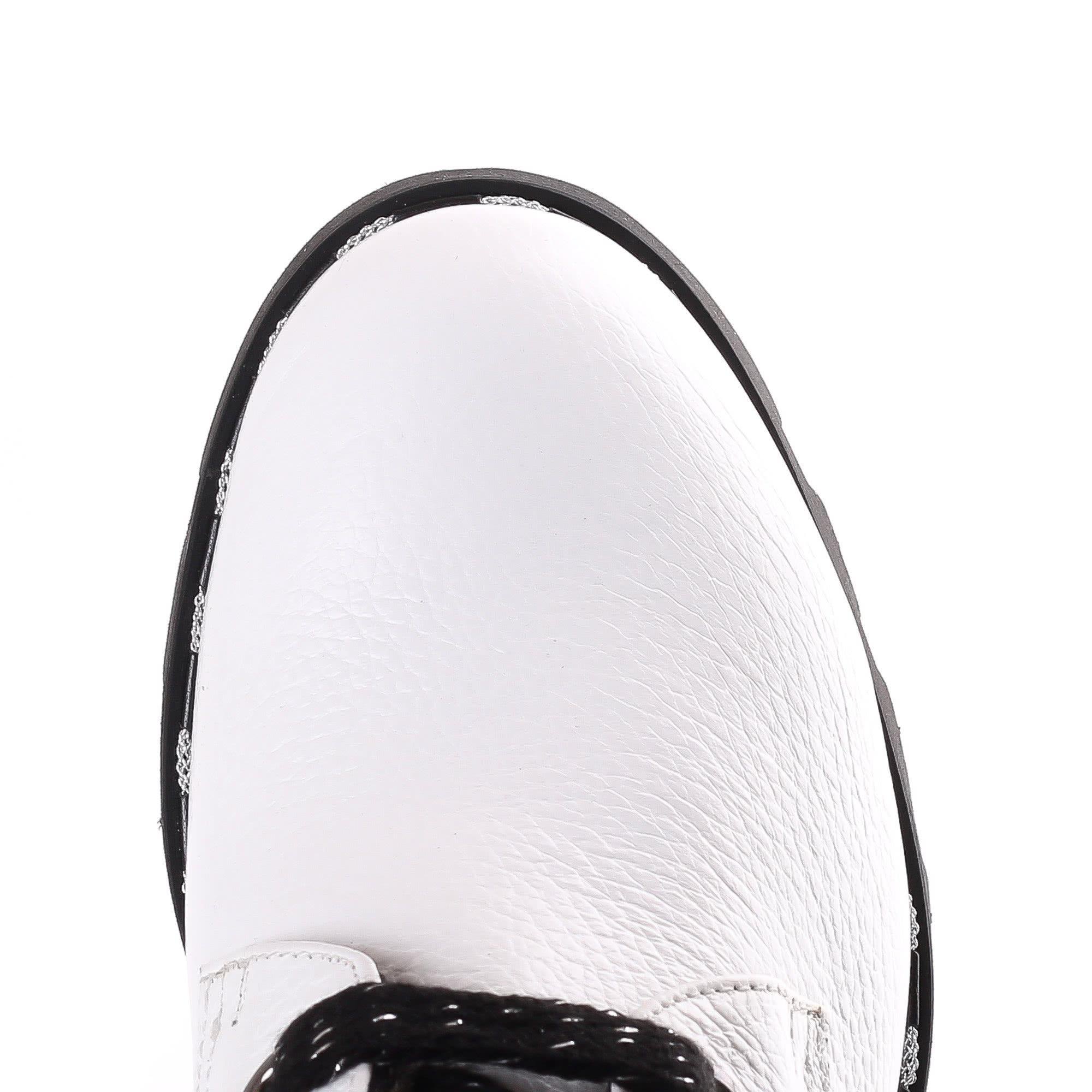 Ботинки Pertini T1654