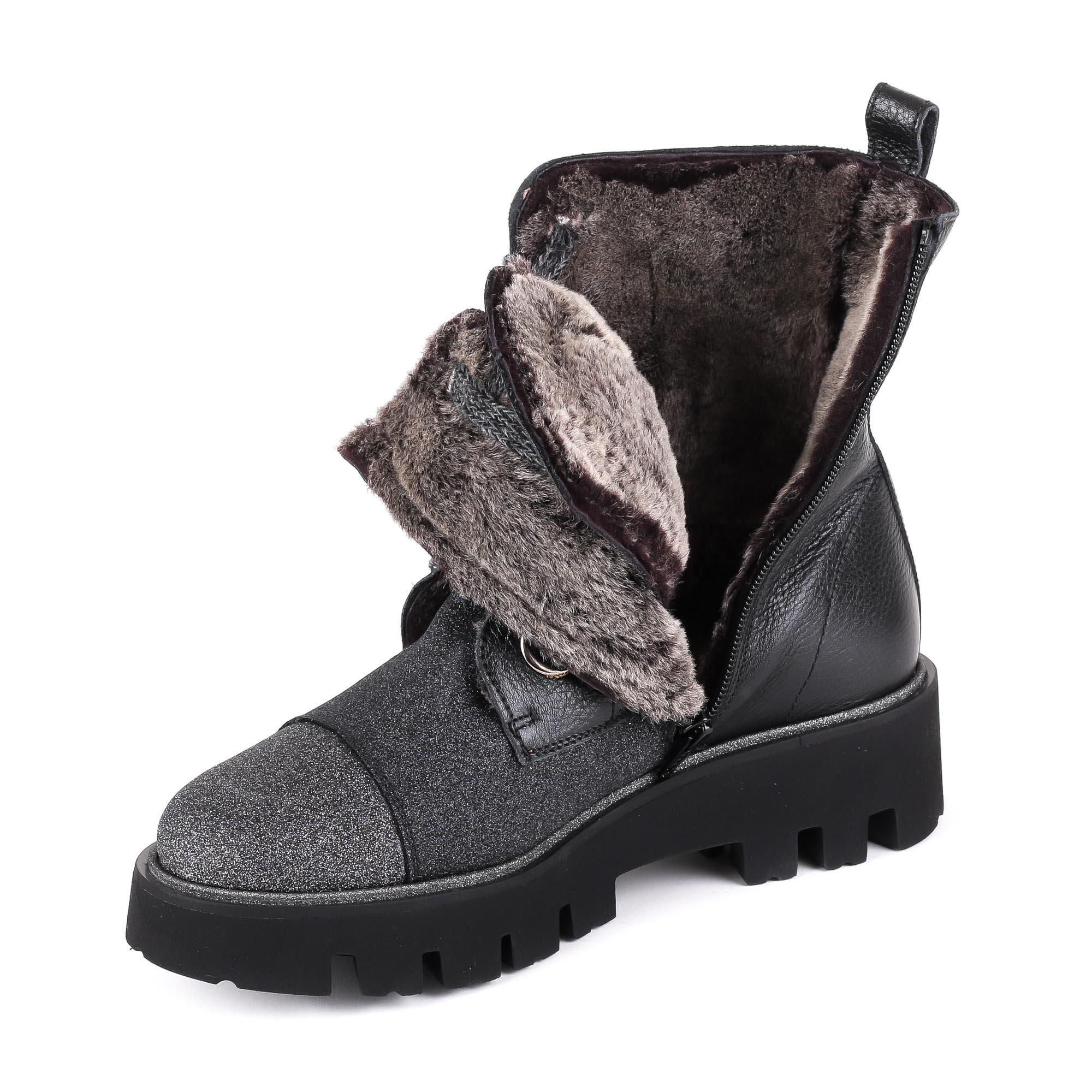 Ботинки Pertini T1657